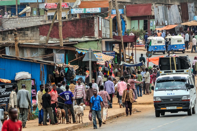 Metu, Etiopia, Africa, Roberto Nistri fotografo